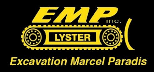 Excavation E.M.P Inc. - Entreprise d'excavation et terrassement Centre-du-Québec